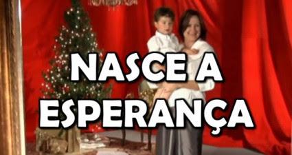 http://oravemsenhorjesus.com/nasce-esperanca-clipe-de-natal/