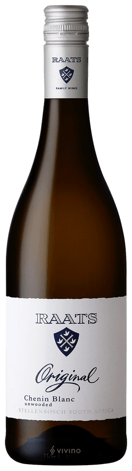 Raats Original Chenin Blanc (Unwooded) 2019 | Wine Info