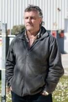 Olivier Leberquier, union man