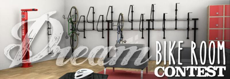 Dero Dream Bike Room logo