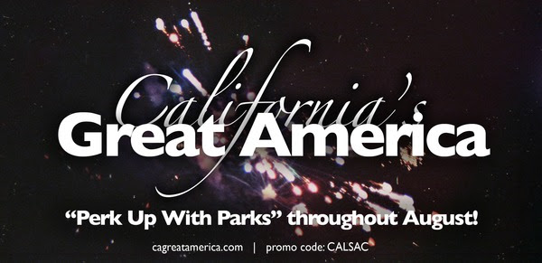 Great America Banner