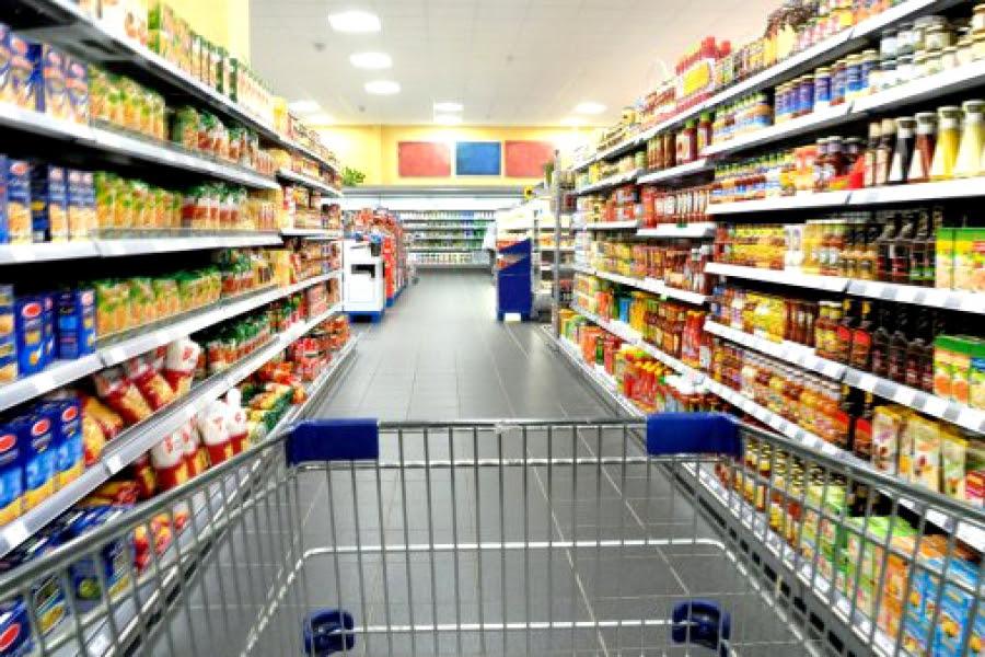 Grandes supermercados, la seguridad y servicios de limpieza se verán afectados el día del paro general