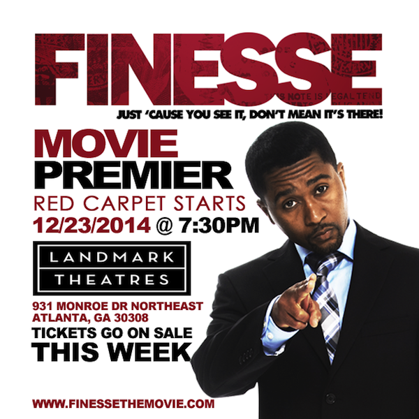 zaytoven finesse movie