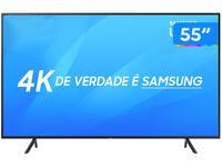 Smart TV 4K LED 55? Samsung NU7100 Wi-Fi HDR