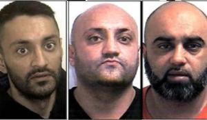 UK: Muslim rape gang members get $625,050 in legal aid, victims get nothing