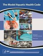 Image of Model Aquatic Health Code book