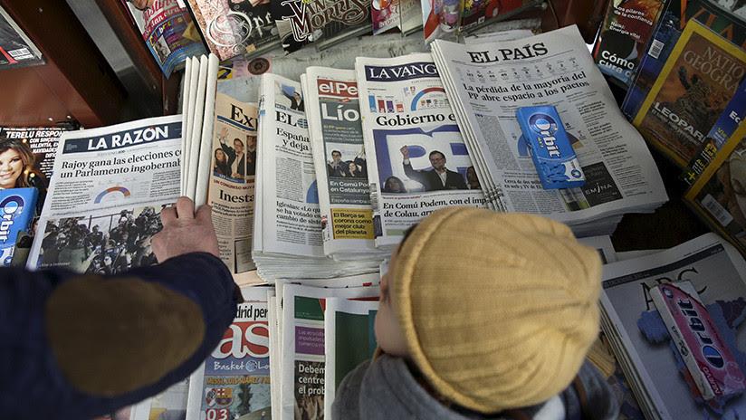 ¿Son los medios occidentales lo suficientemente independientes como para acusar a otros de no serlo?