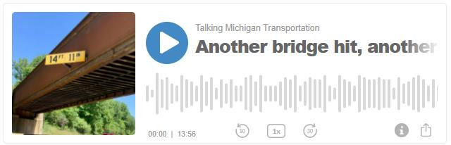 TMT - Another bridge hit
