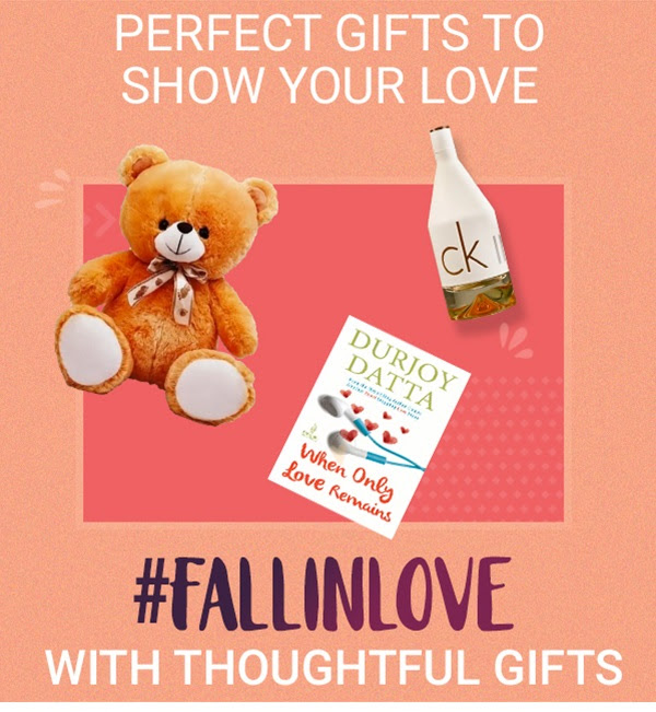 Perfect Gifts to Show Your Love
