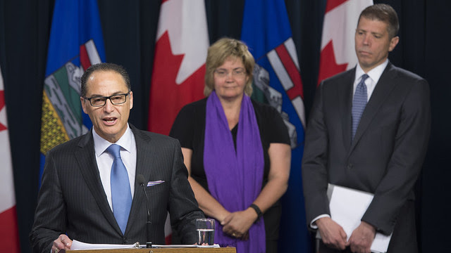 Bill 13 news conference 43915