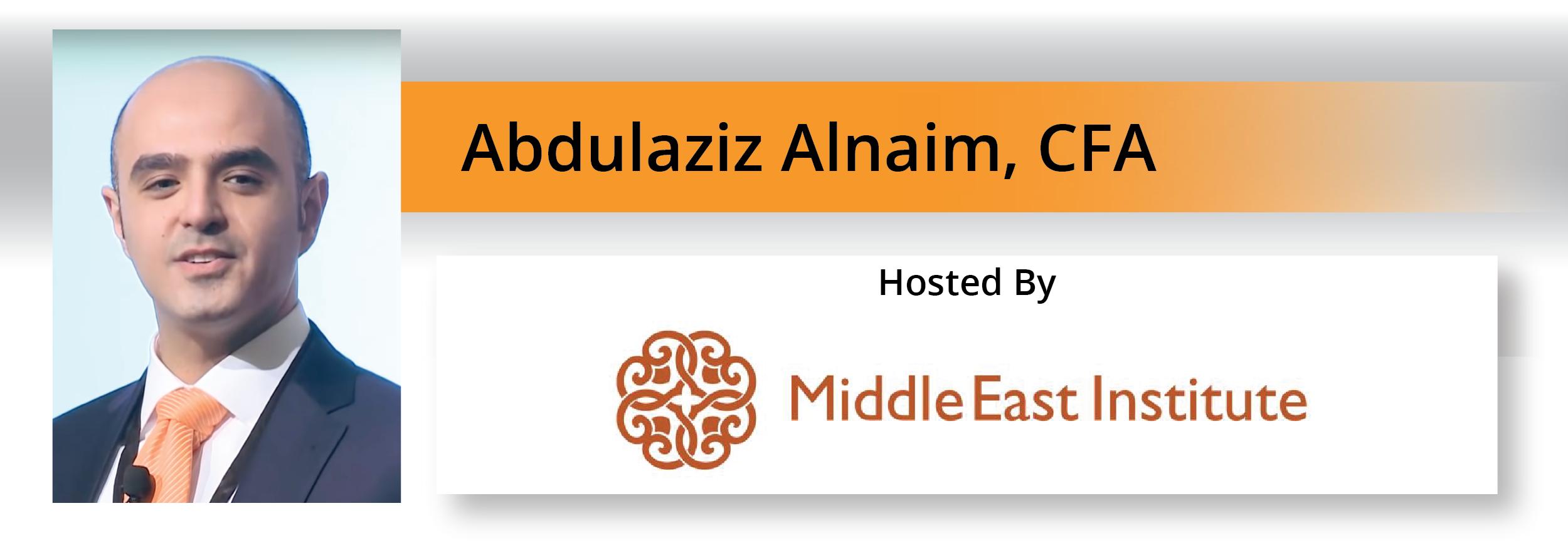 Abdulaziz Alnaim CFA-06