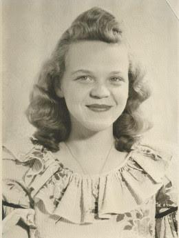 Aunt Mona