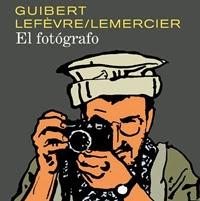 Club de lectura El fotógrafo