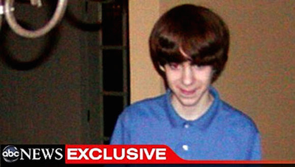 Imagen de hace unos años de Adam Lanza, el autor de la matanza en Connecticut / ABC News