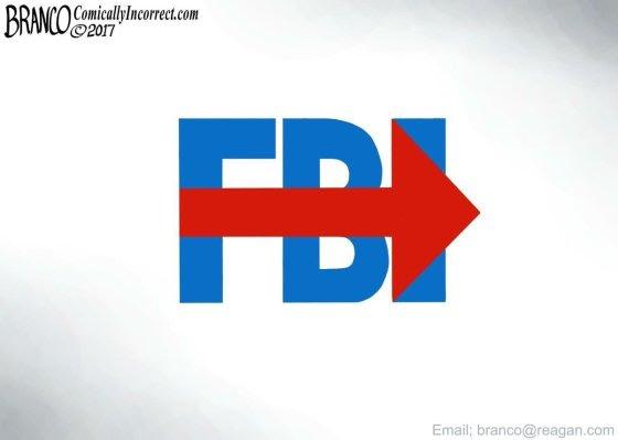fbi branco