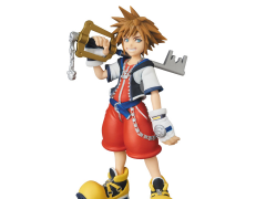 KINGDOM HEARTS ULTRA DETAIL FIGURES