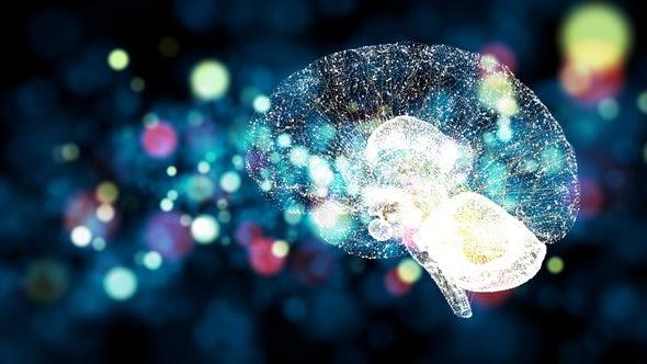 How Ketamine Changes the Depressed Patient's Brain
