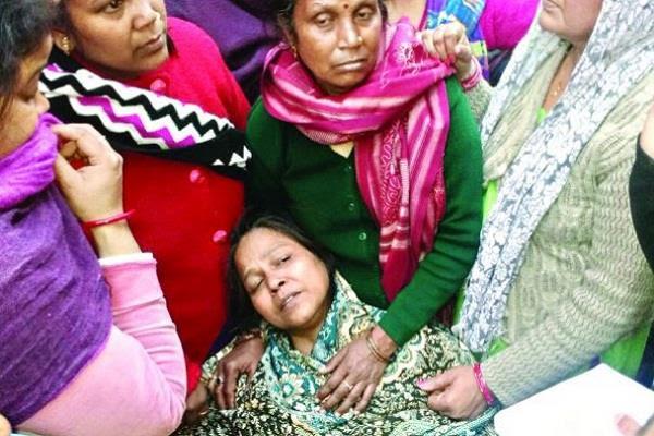 मुस्लिम लड़की से प्यार करने की मिली खौफनाक सजा, बीच चौराहे उतार डाला मौत के घाट