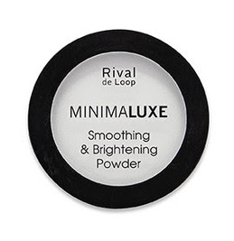"Rival de Loop ""Minimaluxe"" Smooting & Brightening Powder"