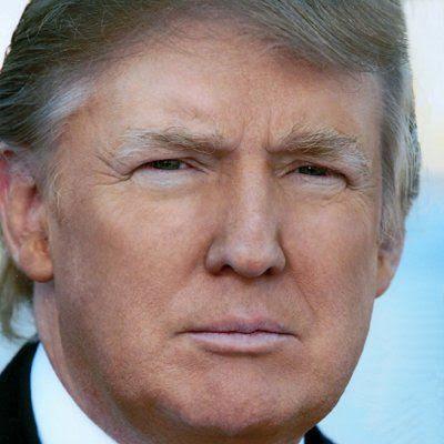 Photo of Donald J. Trump