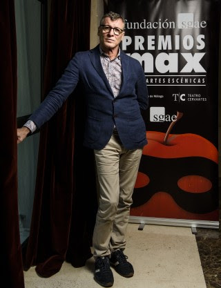 final 61881593451401 - Nacho Duato, Premio Max de Honor 2020