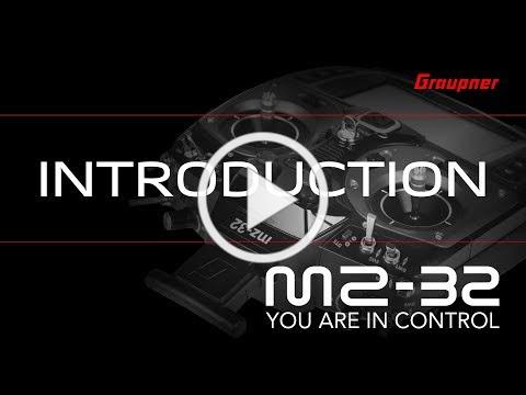 Graupner mz 32 Product Introduction
