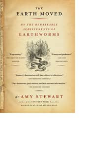 The Earth Moved by Amy Stewart