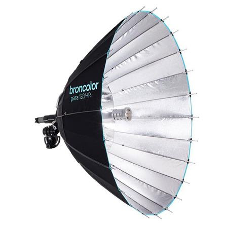 Para 133HR F Reflector Kit without Adapter, Includes F133 Focusing Tube, Focusing Device P