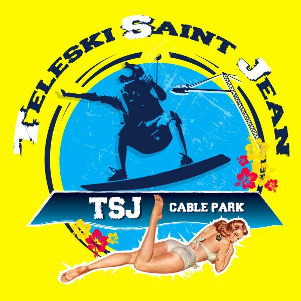 Teleski Saint Jean