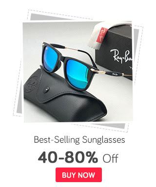Best-Selling Sunglasses