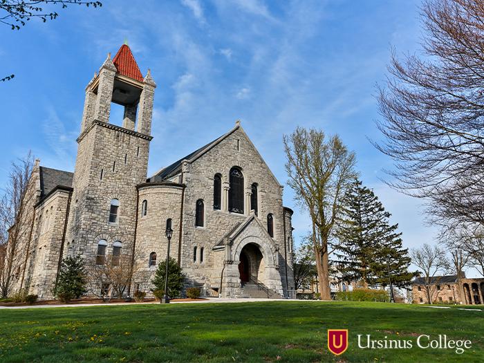 Ursinus College Admission