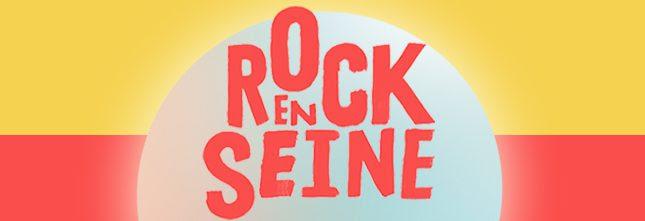 ROCK EN SEINE x RATP x ECOLE ESTIENNE présentent « DUROCK » !
