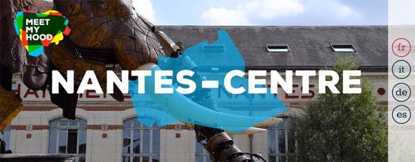 Thumbnail Meet My Hood: Nantes