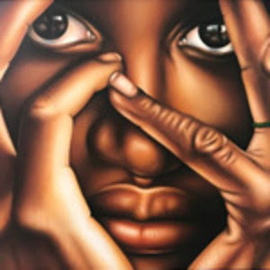 Black History Month Art Exhibition - Image Detail © www.cynthiasartisticexpressions.com