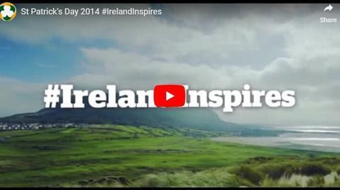 Ireland Love