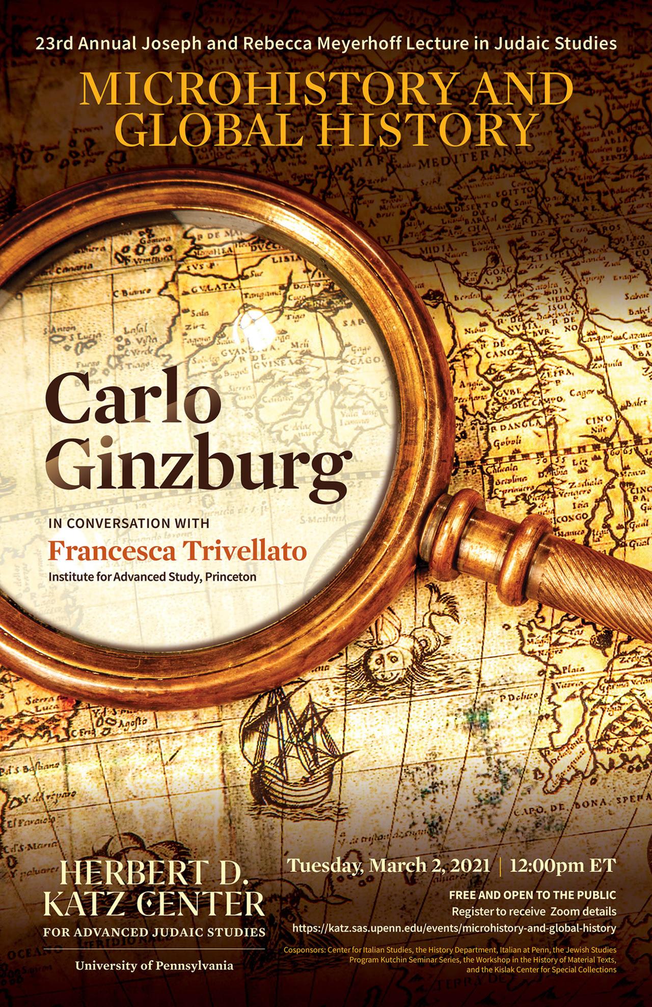 MICROHISTORY AND GLOBAL HISTORY