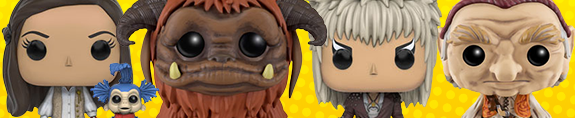 POP! MOVIES: THE LABYRINTH