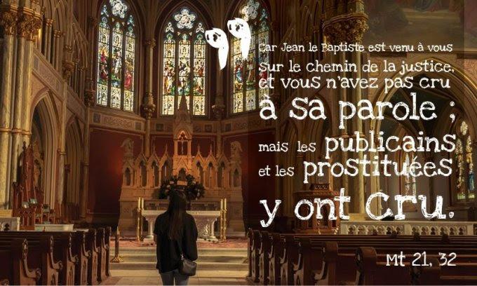 Prions L'Evangile du Jour en Image!!!! - Page 7