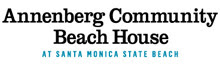 Annenberg Community Beach House logo
