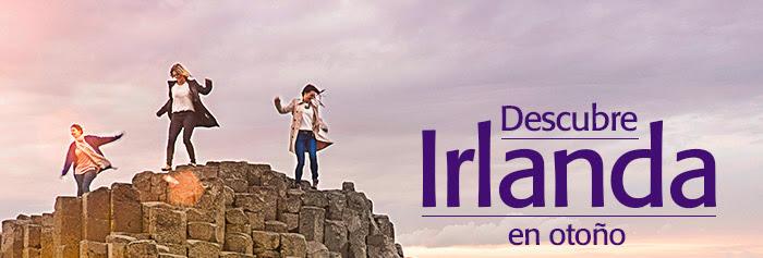 Descubre Irlanda en otoño