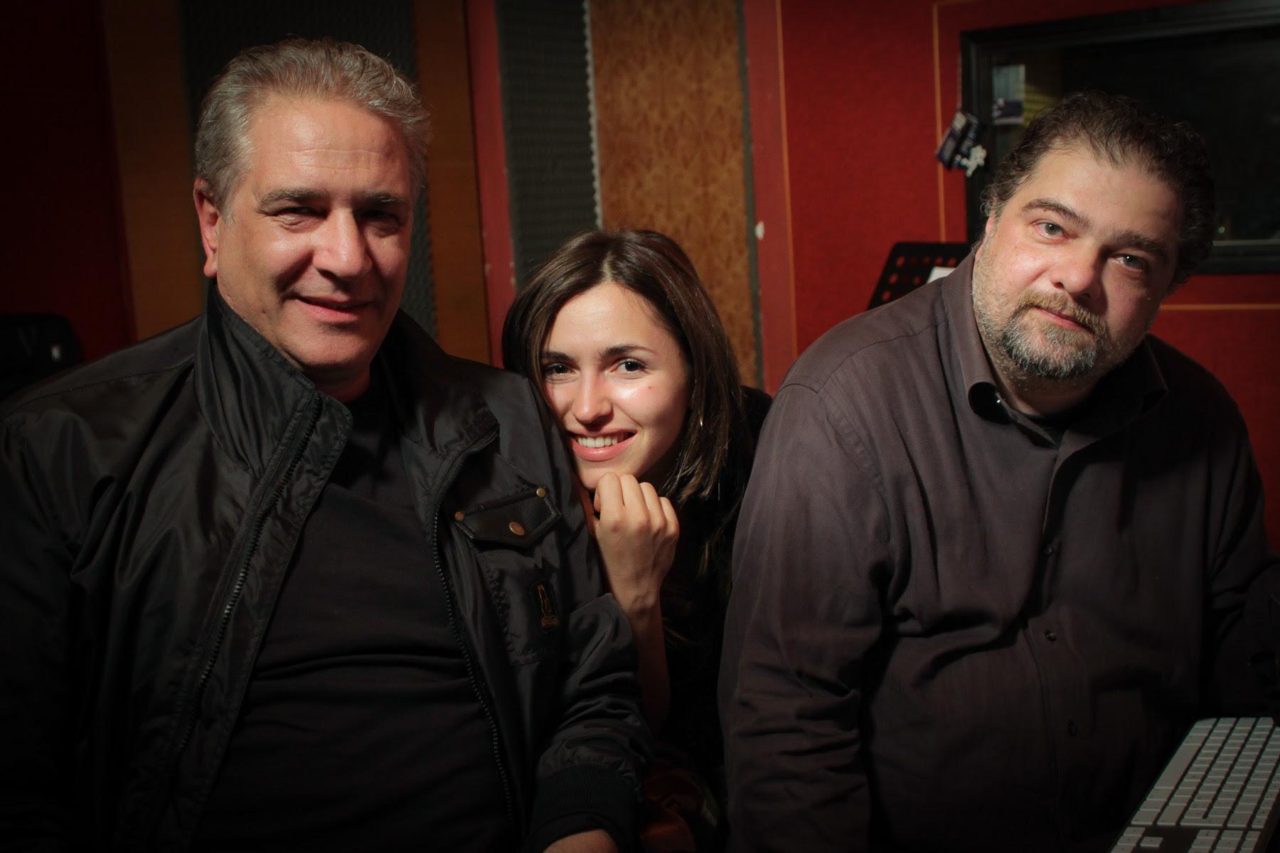 Camera Soul - Piero Lombardo - Serena Brancale - Pippo Lombardo - 1