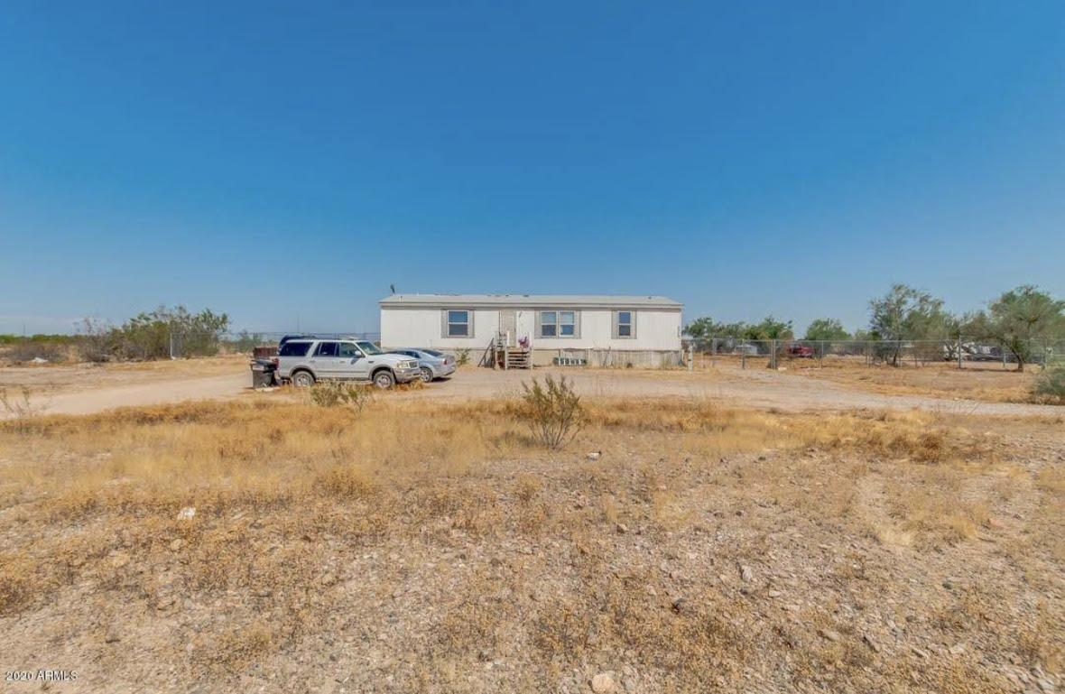 3713 N 424th Ave, Tonopah AZ 85354 wholesale property listing