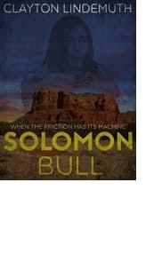 Solomon Bull