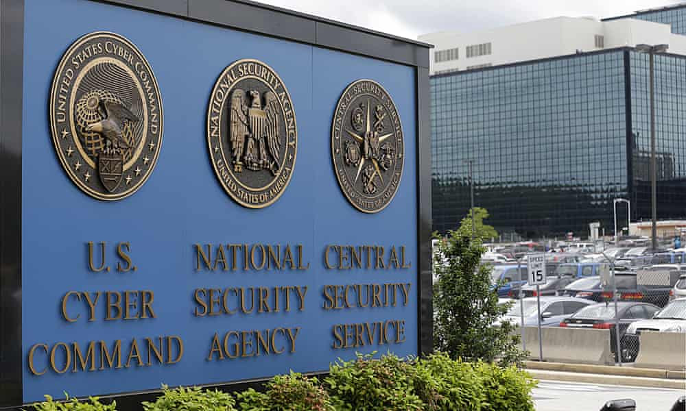 Cyber-attack is brutal reminder of the problem facing Joe Biden