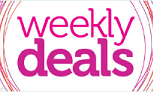 weekly deals small