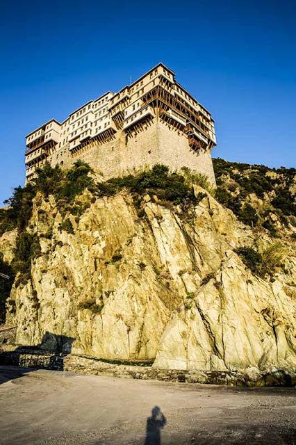 9131 - Το Άγιο Όρος με τον φακό του Ιάπωνα φωτογράφου 中西裕人(なかにし・ひろひと) - Φωτογραφία 7