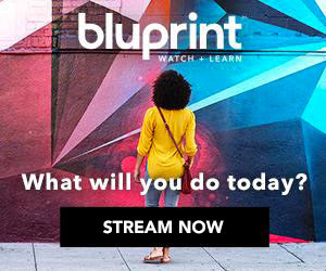 FREE 7 Day Bluprint Trial