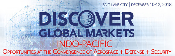 Discover Global Markets: Indo-Pacific