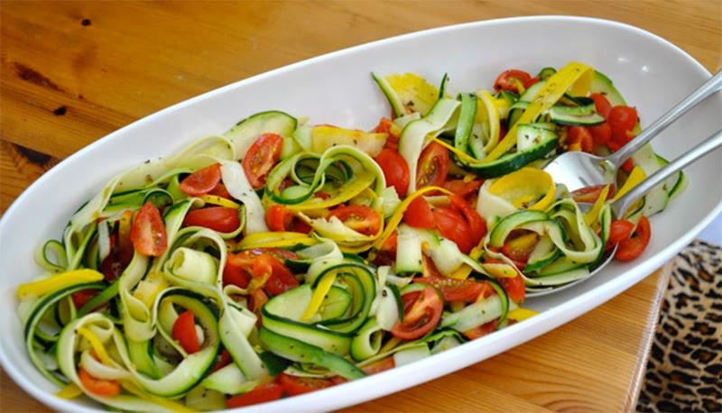 Fitness Pasta Salad