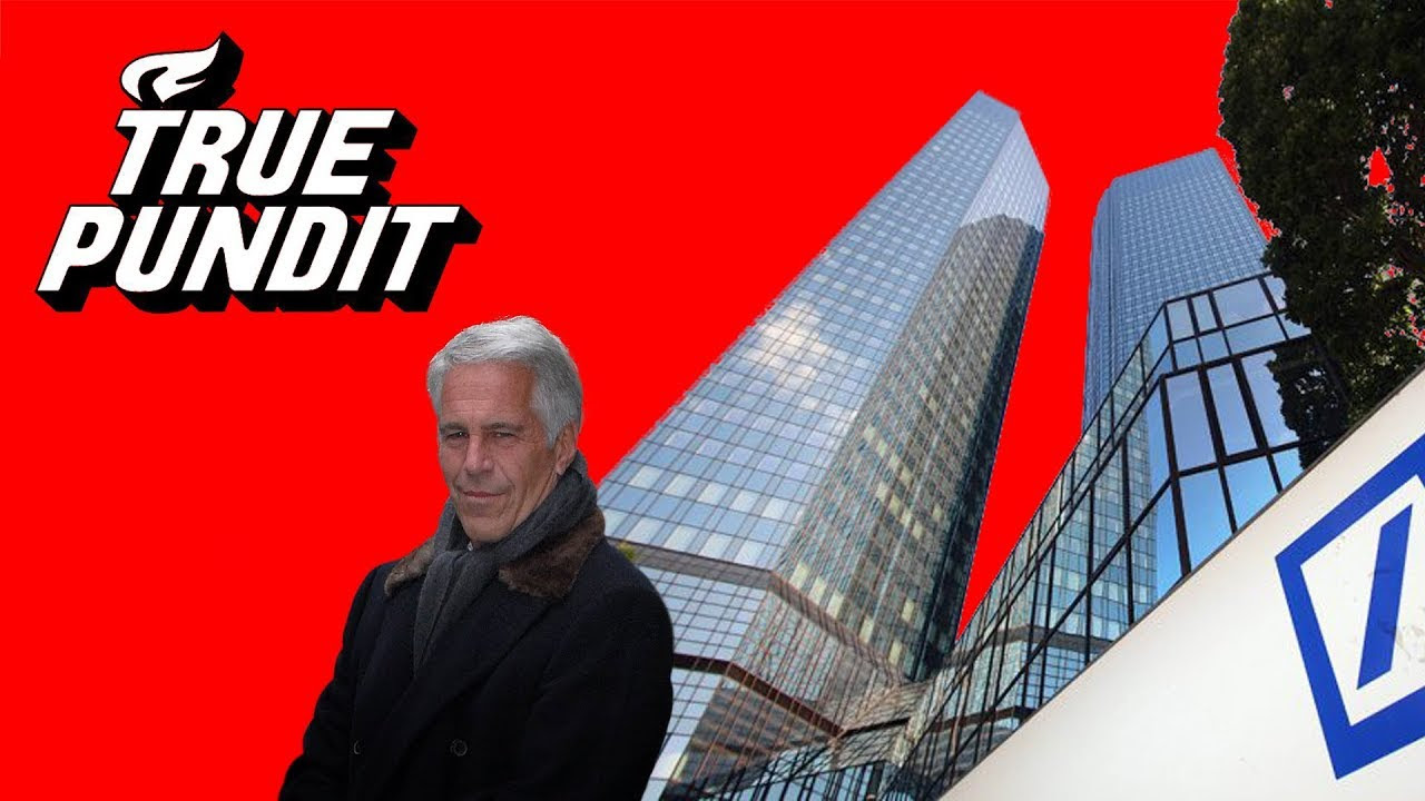 Epstein's Banker Did Not Kill Himself (?) U8NiOwSydT